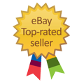 Top rated Ebay seller!